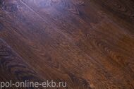 Ламинат MOST flooring,  Brush 12мм А11702 Дуб Шоколадный