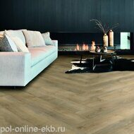 22232 Sherman Oak, плитка ПВХ IVC Moduleo Transform Wood Click